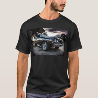 1969 Chevelle Photography T-Shirt