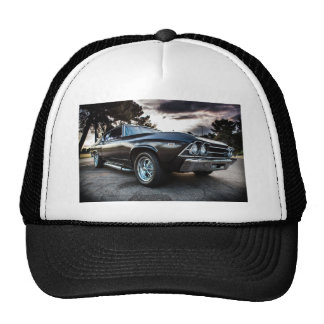 1969 Chevelle Photography Trucker Hat