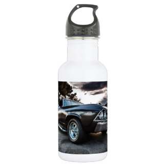 1969 Chevelle Photography Water Bottle