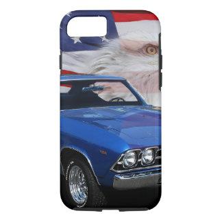 1969 Chevelle Tribute iPhone 8/7 Case