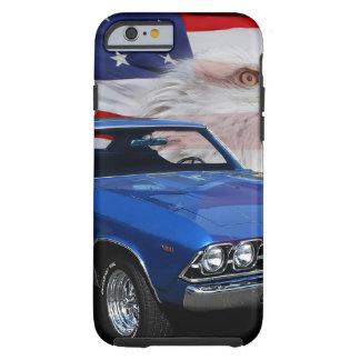 1969 Chevelle Tribute iPhone 6 Case