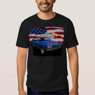 1969 Chevelle Tribute T-shirt