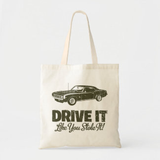 1969 Chevrolet Camaro SS Bag