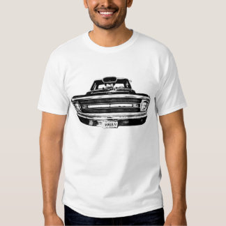 1969 Chevy C10 Muscle Truck T Shirt