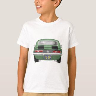 1969 Chevy Camero SS T-Shirt