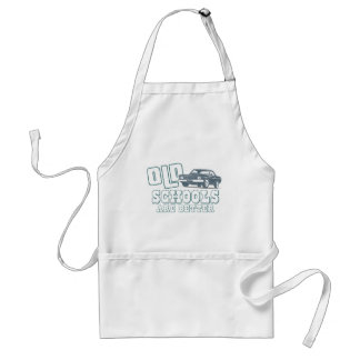 1969 Chrysler Pacer Adult Apron