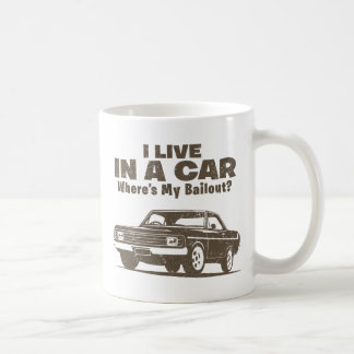 1969 Chrysler Pacer Coffee Mug