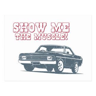 1969 Chrysler Pacer Postcard