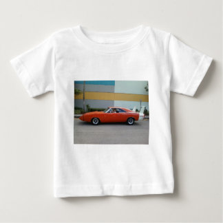 1969 Dodge Charger Daytona 440 Baby T-Shirt