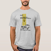 1969 Dodge Charger II T-Shirt