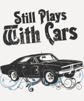 1969 Dodge Charger R/T SE T Shirts