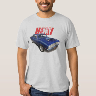 1969 Dodge Dart HEMI MOPAR Tshirt