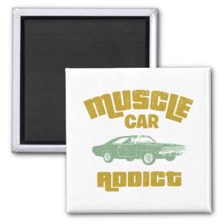 1969 Dodge Hemi Charger Magnet