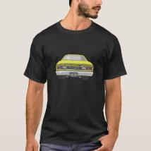 32a1c80d3ba6e5 1969 Dodge Super Bee T-Shirt