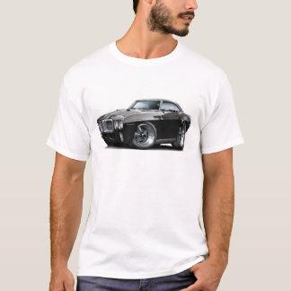 1969 Firebird Black Car T-Shirt