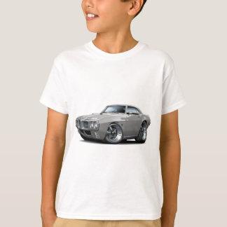 1969 Firebird Grey Car T-Shirt
