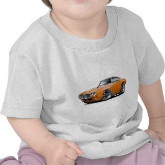 1969 Firebird Orange Car T-shirt