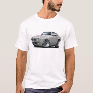 1969 Firebird Silver Car T-Shirt