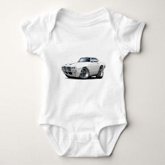 1969 Firebird Trans Am Baby Bodysuit