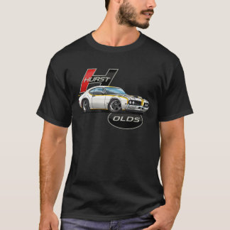1969 Hurst Olds Cutlass T-Shirt