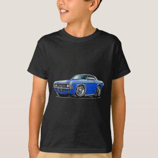 1969 Impala Blue-Black Top Car
