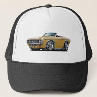 1969 Impala Gold Convert Trucker Hat