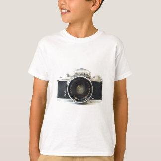 1969 Miranda 35mm Camera.JPG T-Shirt
