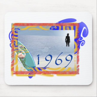 1969 MOUSE PAD