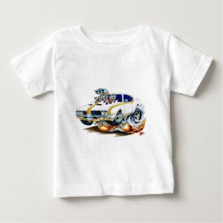 1969 Olds Cutlass Hurst Car Baby T-Shirt