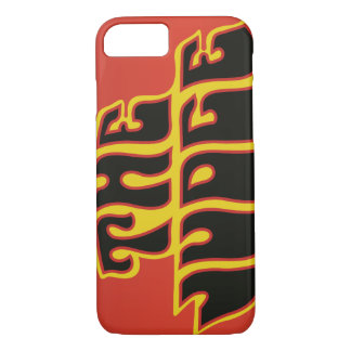 1969 Plymouth GTO The Judge iPhone 8/7 Case