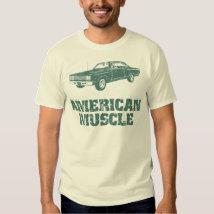 1969 Plymouth Road Runner Shirt