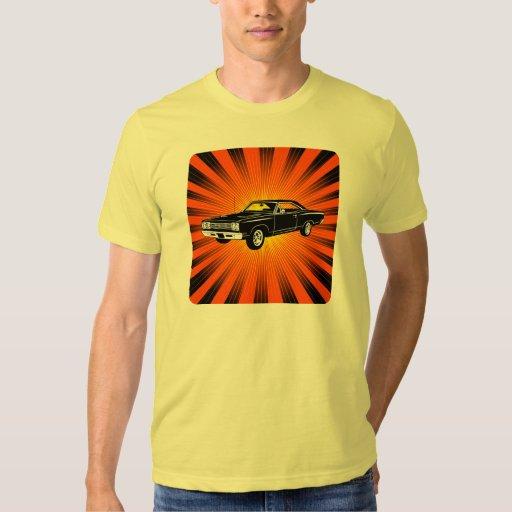 1969 Plymouth Road Runner T-Shirt