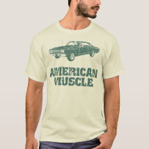 1969 Plymouth Road Runner T-Shirt
