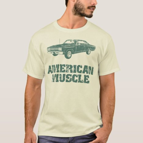 b4d2ca0a Plymouth Road Runner T-Shirts, Clothing & Gifts | Muscle Car Tees ...