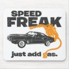 1969 Pontiac Firebird Mouse Pad
