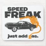 1969 Pontiac Firebird Mouse Pads