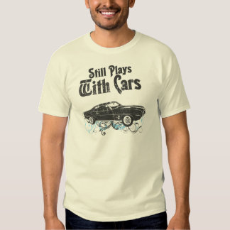 1969 Pontiac Firebird T-shirt