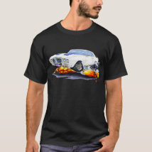 1969 Pontiac Firebird Trans Am T-Shirt
