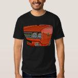 1969 Pontiac GTO The Judge T Shirt