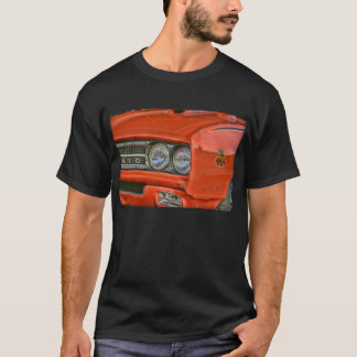 1969 Pontiac GTO The Judge T-Shirt