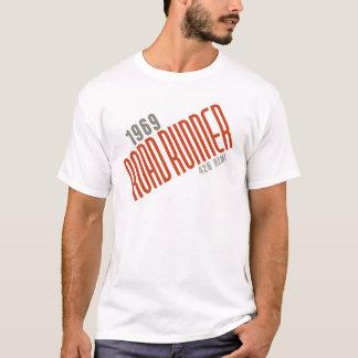 1969 Road Runner - Vitamin C Orange T-Shirt