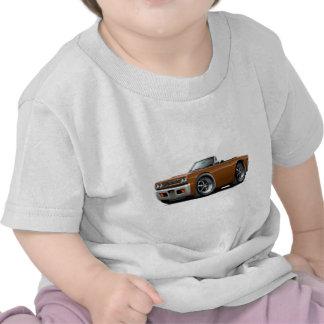 1969 Roadrunner Brown Convertible T Shirt