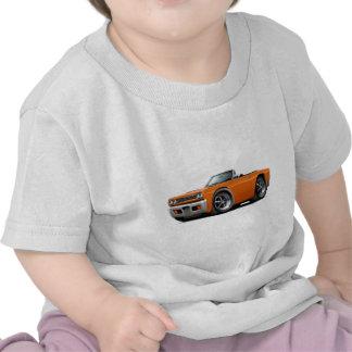 1969 Roadrunner Orange Convertible T-shirt