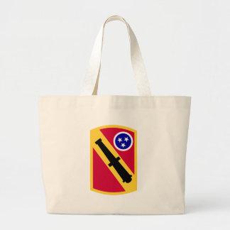 196 Field Artillery Brigade Canvas Bags