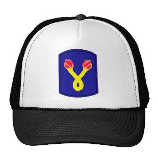 196th  Infantry Brigade Trucker Hat