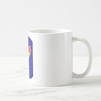 196th  Infantry Brigade Classic White Coffee Mug