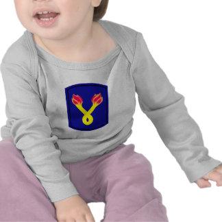 196th  Infantry Brigade Shirts