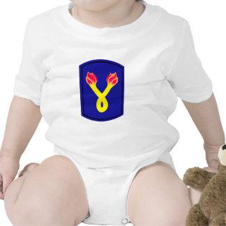 196th  Infantry Brigade Baby Creeper