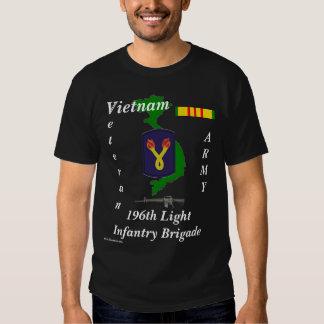 196th Lt Inf BDE T-Shirt
