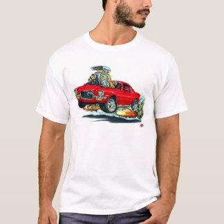 1970-72 Camaro Red Car T-Shirt